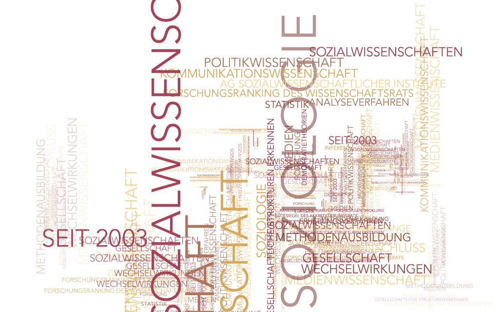 Studium Sozialwissenschaften Berufe